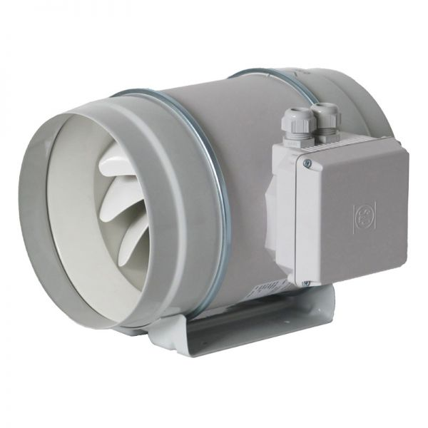 Rohrventilator TD-350/125 ECOWATT