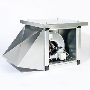Dachventilatoren HD630TD10