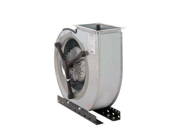 Compact-Gebläse einseitig saugend CFE6-740E25