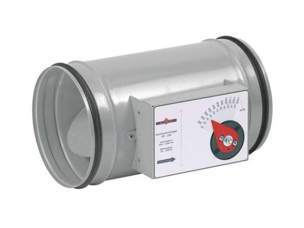 Wildeboer Mehrpreis für Dichtsystem DN200