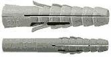 Nylondübel - B 6mm