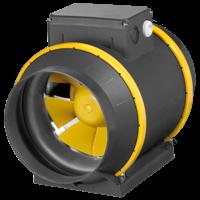 Rohrventilator mit Diagonallaufrad EM 160L E2M 01