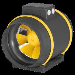Rohrventilator mit Diagonallaufrad EM 200 EC 01 (Energiesparmotor)